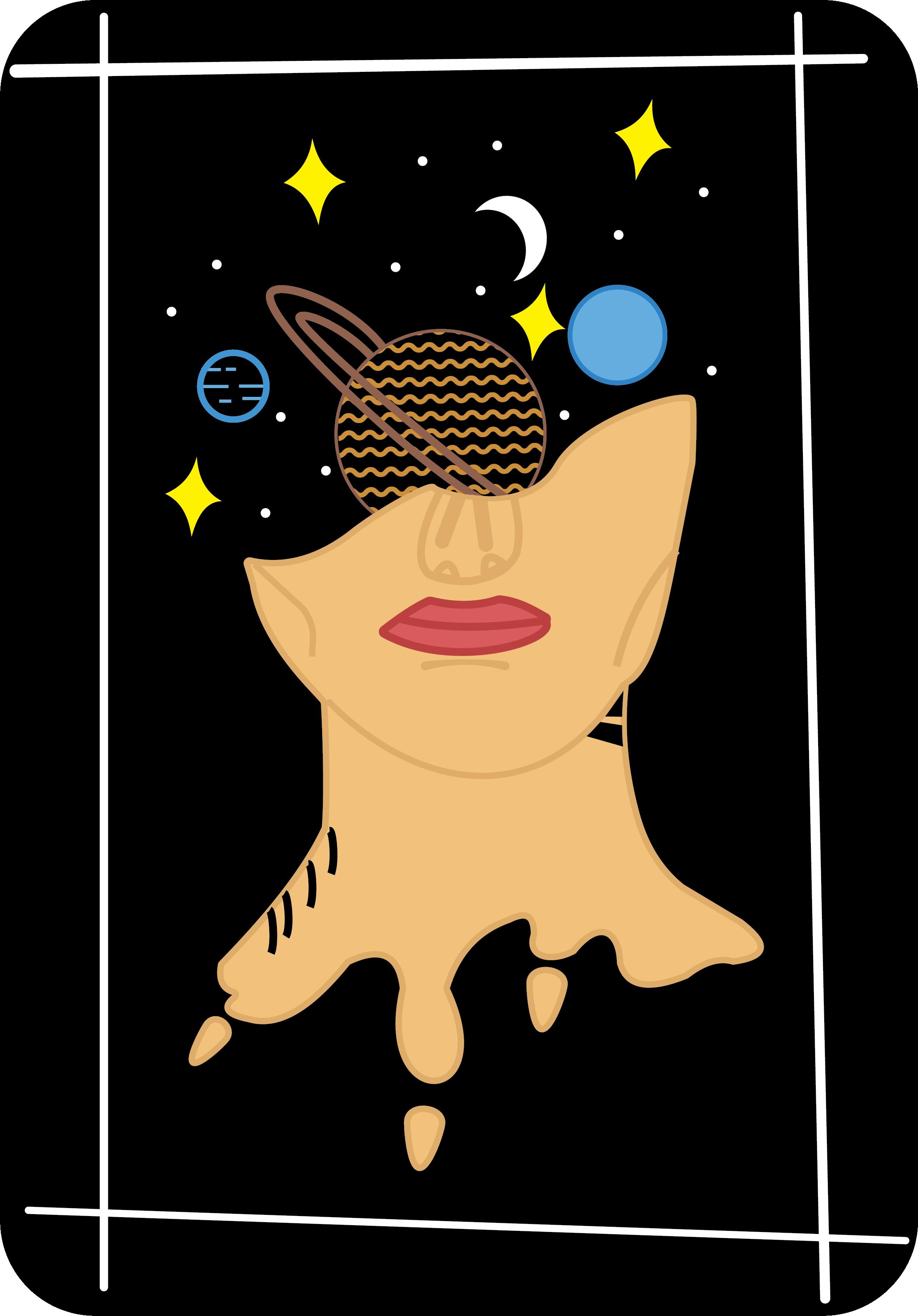 Human-Space